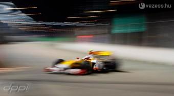 Renault: Keresztül a tűzön