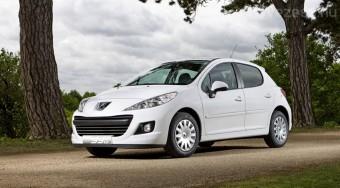 Itthon az új Peugeot