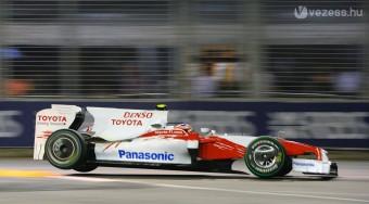 Räikkönent vagy Kubicát akarja a Toyota