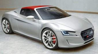 Villanymotor az Audi sportkocsiban