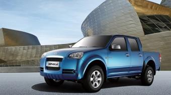 Az első kínai autó - forintért