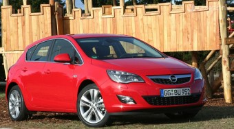 Új Opel Astra: nem lett drága