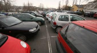 2000 új parkolóhely Budapesten?