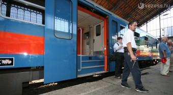 Vasúti bérlettel a BKV-n a sztrájk alatt