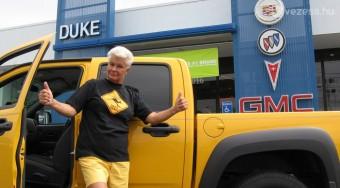 Autók, féláron: behozatal Amerikából