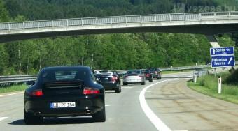 Külföldi autósok pénze kell a németeknek