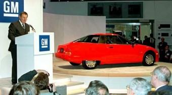 A terv, ami megmenthette volna az Opelt