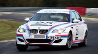 Érkezik a legerősebb BMW