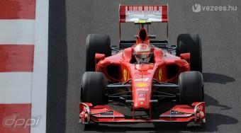 Ferrari: Már az elején buktuk az évet!