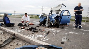 Milliók járnak baleseti sérülésekért