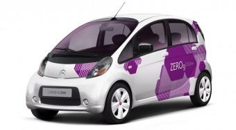 Itt a Citroën elektromos autója - videó