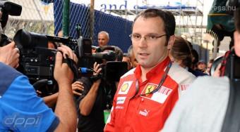 Változatlan erőviszonyokra számít a Ferrari