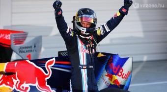 F1: Vettel a csapatfőnökök kedvence
