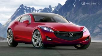 Visszatér a Mazda sportkocsija