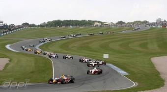 F1: Donington még izmozik a Brit Nagydíjért