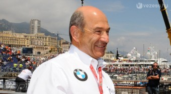 F1: A Sauber nem mond le 2010-ről