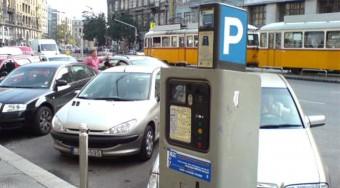 Civilek perelik a parkolócéget