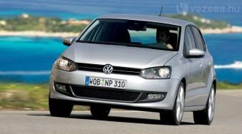 Hogy lehet a Polo az Év Autója?