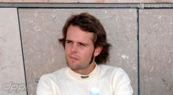 F1: Az F2-bajnok a leggyorsabb a teszten