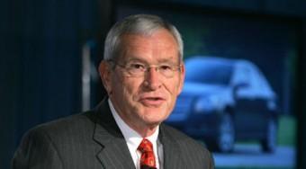 Fél évet bírt a GM új vezére, kirúgták