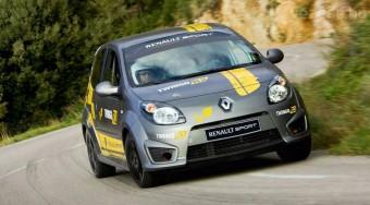 Méregzsák a Renault-tól
