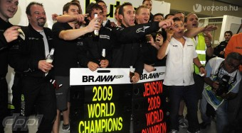 Vége a legsikeresebb F1-csapatnak