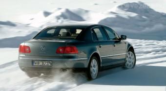 Széria ESP minden Volkswagenben