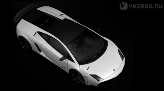 Két új szupergép a Lamborghinitől