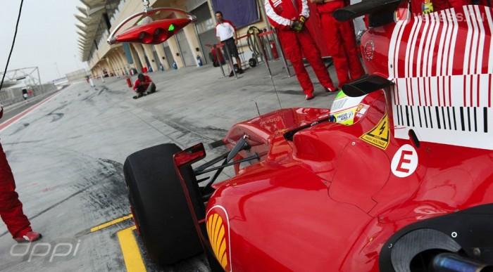 Massa vagy Alonso kapja az új autót?