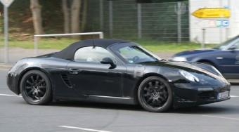 Takarékos Porsche készül