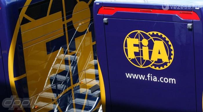 Az FIA tovább pereskedne
