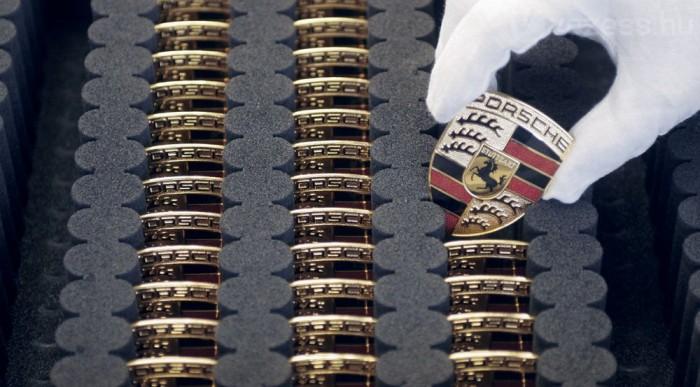 Eltaktikázta magát a Porche elnöke, Wendelin Wiedeking. 17 ávig állt a Porsche élén a zseniális menedzser