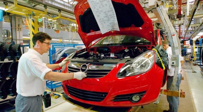 Más emblémával is sikeres lehet egy Opel-termék