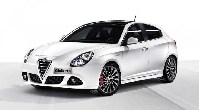 Új technikával jön az Alfa Giulietta