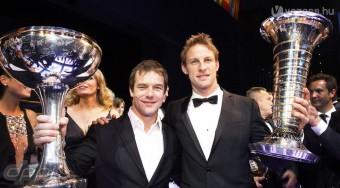 Button a világ legjobb versenyzője