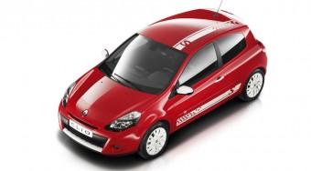 Új sportváltozat a Renault-tól