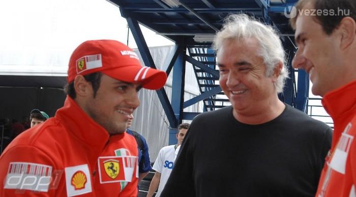 Piquet és Briatore is tagadott