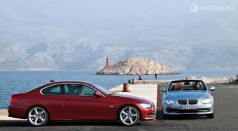 Gyengébb dízel az új BMW-be
