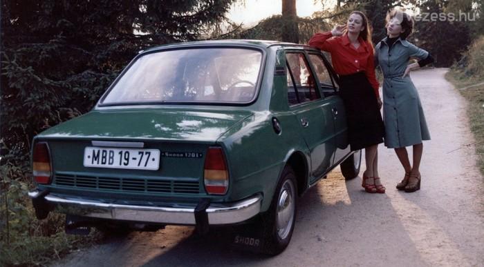 A Volkswagennel minden jóra fordult