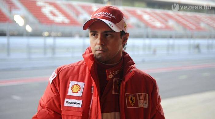 Vajon milyen gyors Massa?