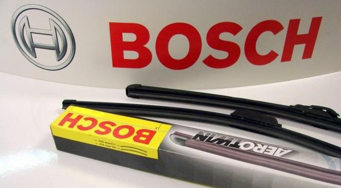 A győztes a Bosch-tól