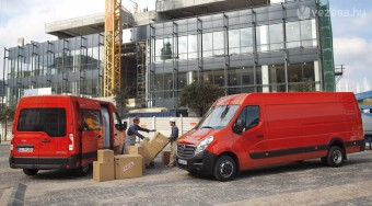 Közös autó az Opeltől és Renault-tól