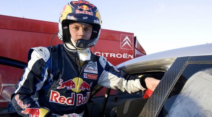 Megvolt az első WRC-s verseny, tartotta a lépést Sordóval