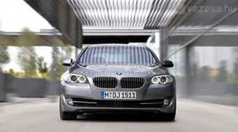 Szétvágni sem lehet az új BMW-t