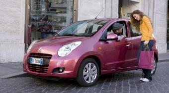 Olcsó lehet a 4 litert fogyasztó Suzuki