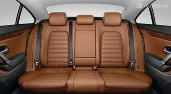Ötüléses lehet a Volkswagen Passat CC