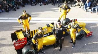 Fiókcsapatokat indítanak az F1-esek
