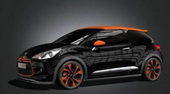 Sportmodell a Citroëntől