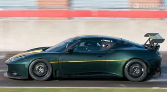 F1-es sztár is fejleszti a márkakupás Lotust