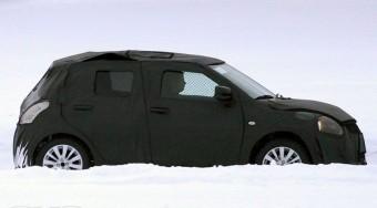 Kevesebbet fogyaszt az új Suzuki